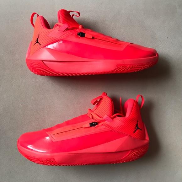 Nike Air Jordan Jumpman Hustle